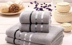 Лучшие махровые полотенца и домашний текстиль от известных производителей.