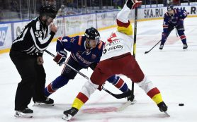 Определились все пары второго раунда плей-офф КХЛ
