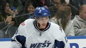 Дацюк выставил на благотворительный аукцион свитер с Матча звезд НХЛ-2008