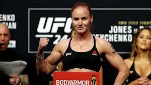 Чемпионка UFC Шевченко оценила идею создания «бойцовского острова»
