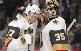 Шипачев признан худшим игроком НХЛ из числа выступавших под 87-м номером