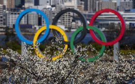 Церемония открытия Олимпийских игр в Токио состоится 23 июля