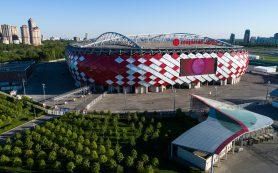 «Спартак» выразил готовность предоставить стадион для борьбы с COVID-19