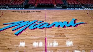 Клуб НБА «Майами Хит» провел первую тренировку после приостановки сезона