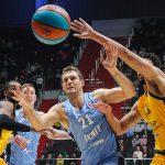 РФБ решила не определять чемпиона страны по баскетболу
