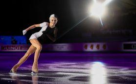 Фигуристка Александра Трусова решила сменить тренера и перешла от Этери Тутберидзе к Евгению Плющенко