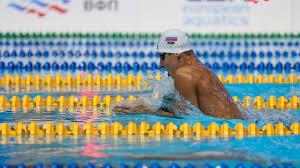 Сборная России по плаванию начала второй сбор на базе «Озеро Круглое»
