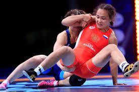 Борзунов: женская сборная России по борьбе начнет подготовку 11 июля