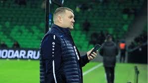 Худяков: «Тамбов» работает в стандартном режиме после матча с «Уфой»