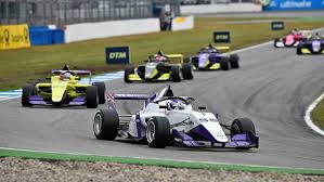 Чемпионат женской гоночной серии W Series 2020 года отменен