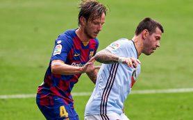 Вслед за «Реалом» Федор Смолов забил «Барселоне»