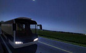9 советов: как сделать поездку на автобусе на дальние расстояния ночью приятной