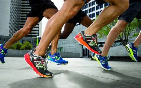 Как выбрать кроссовки, если решили заняться бегом?
