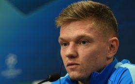 «Рубин» договорился с Шатовым и игроком юниорской сборной