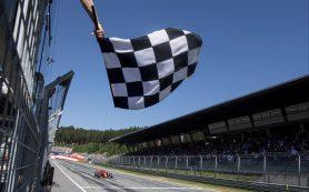 «Формула-1» утвердила календарь первых восьми этапов сезона-2020
