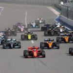 """Сочи может принять две гонки """"Формулы-1"""" до конца года"""