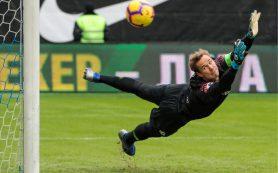 Вратарь «Динамо» готов завершить карьеру в родном клубе и помочь ему завоевать первый за 25 лет титул