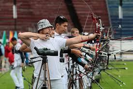 Чемпионат России по стрельбе из лука пройдет в сентябре в Рязани