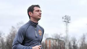 Дзагоев вылетел вместе с ЦСКА на матч РПЛ против «Оренбурга»