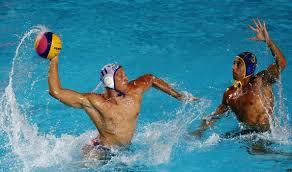 Мужской чемпионат России по водному поло стартует в сентябре