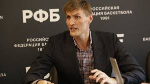ФБМ выдвинула Андрея Кириленко на пост президента РФБ