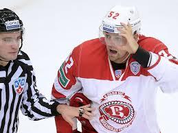 Хоккеисты «Витязя» пошли на понижение зарплаты