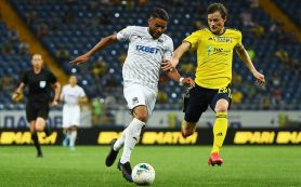 «Ростов» и «Краснодар» сыграли самый продолжительный матч в истории российской Премьер-лиги