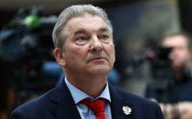 Третьяк: Россия готова принять ЧМ по хоккею в случае его переноса