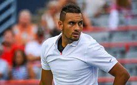 Кирьос не примет участие в US Open из-за коронавируса