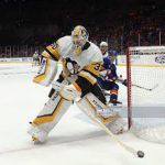 """Вылет """"Питтсбурга"""" стал главной сенсацией стартового раунда плей-офф НХЛ"""