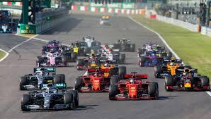 Несколько команд «Ф-1» обеспокоены допуском зрителей на Гран-при России
