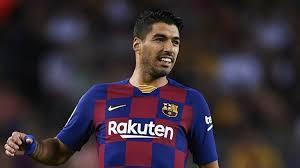 «Ювентус» подпишет Суареса после его ухода из «Барселоны»