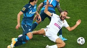 «Зенит» обыграл ЦСКА благодаря дублю Азмуна