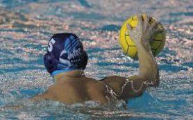 Финал КР по водному поло среди мужских команд пройдет 25 октября