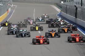 В Сочи прокомментировали подготовку к этапу Гран-при России «Формулы-1»