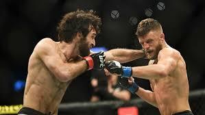 Российский боец обвинил UFC в непрофессионализме