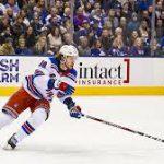 Панарин вошел в символическую сборную НХЛ