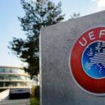 УЕФА одобрил использование больше трех замен до конца сезона