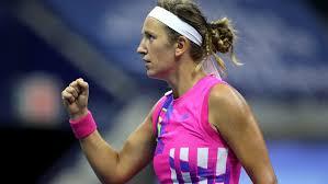 Белоруска Виктория Азаренко вышла в финал Открытого чемпионата США по теннису