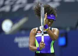 Наоми Осака вышла в полуфинал US Open