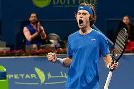 Андрей Рублев выиграл теннисный турнир в Гамбурге