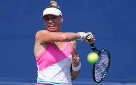 Звонарева в 36 лет завоевала четвертый парный титул на турнирах «Большого шлема»