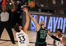 «Денвер» выиграл серию у «Юты» и вышел во второй раунд плей-офф НБА