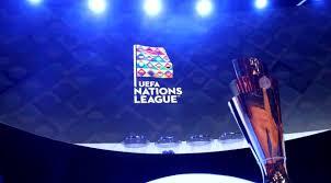 Сборная России стартовала с двух побед в недавно созданном УЕФА соревновании — Лиге наций