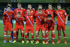 Футболисты молодежной сборной России сдали отрицательные тесты на COVID
