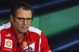 Доменикали станет боссом «Формулы-1» в 2021 году