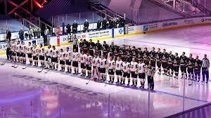 Тестирование на COVID в НХЛ не выявило новых случаев заражения инфекцией