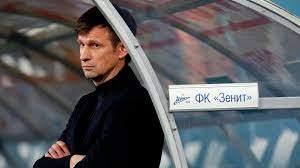 Наумов: тренерский штаб «Зенита» не соответствует уровню игроков