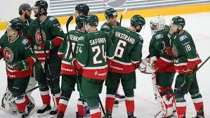 «Ак Барс» победил «Салават Юлаев» и прервал серию поражений в КХЛ