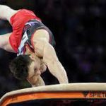 Сборная России снялась с чемпионата Европы по спортивной гимнастике